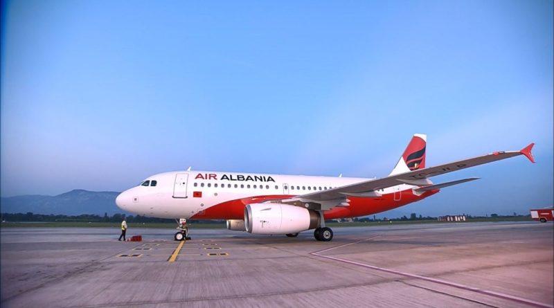 Air Albania nis fluturimet nga aeroporti i ri i Stambollit