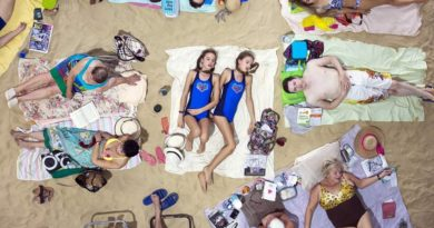 A munguan fotografitë në Bienale të Venedikut nga Kosova?