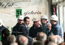 Kurti: Trepça është edhe krenari edhe shans për Kosovën, kurse minatorët, populli e Qeveria do t'i kenë gjithmonë në zemër! (Foto)