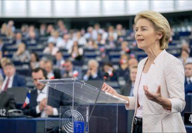 Presidentja e KE-së përshëndet vazhdimin e dialogut Kosovë-Serbi