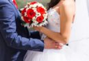Ky shtet lejon dasmat në kohë të koronavirusit, por dhëndri nuk duhet ta puthë nusen