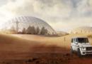 """Dubai befason botën, nis ndërtimin e qytetit """"marsian"""" në mes të shkretëtirës (Foto)"""