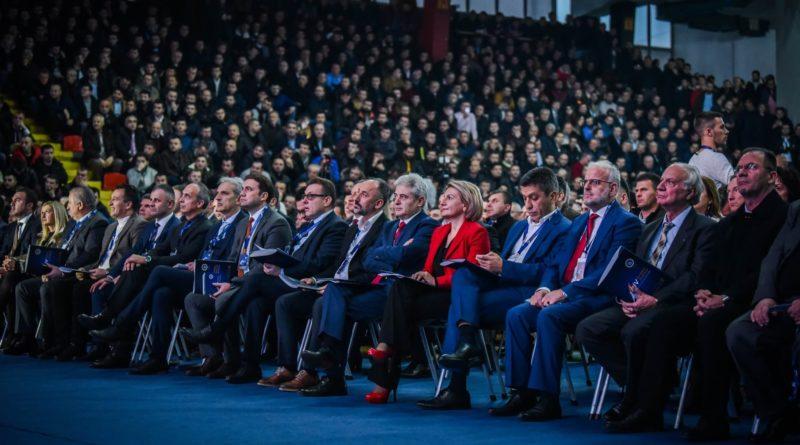 BDI finalizon kandidaturat, Ganiu në Çair, Bexheti në Saraj, Arifi në Tetovë, Bejta në Gostivar